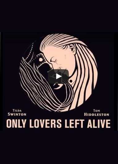 Only Lovers Left Alive Jozef van Wissem squrl