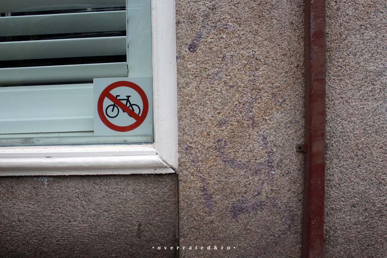 Admiraal de Ruijterweg Amsterdam fietsen