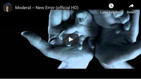 • New Error •