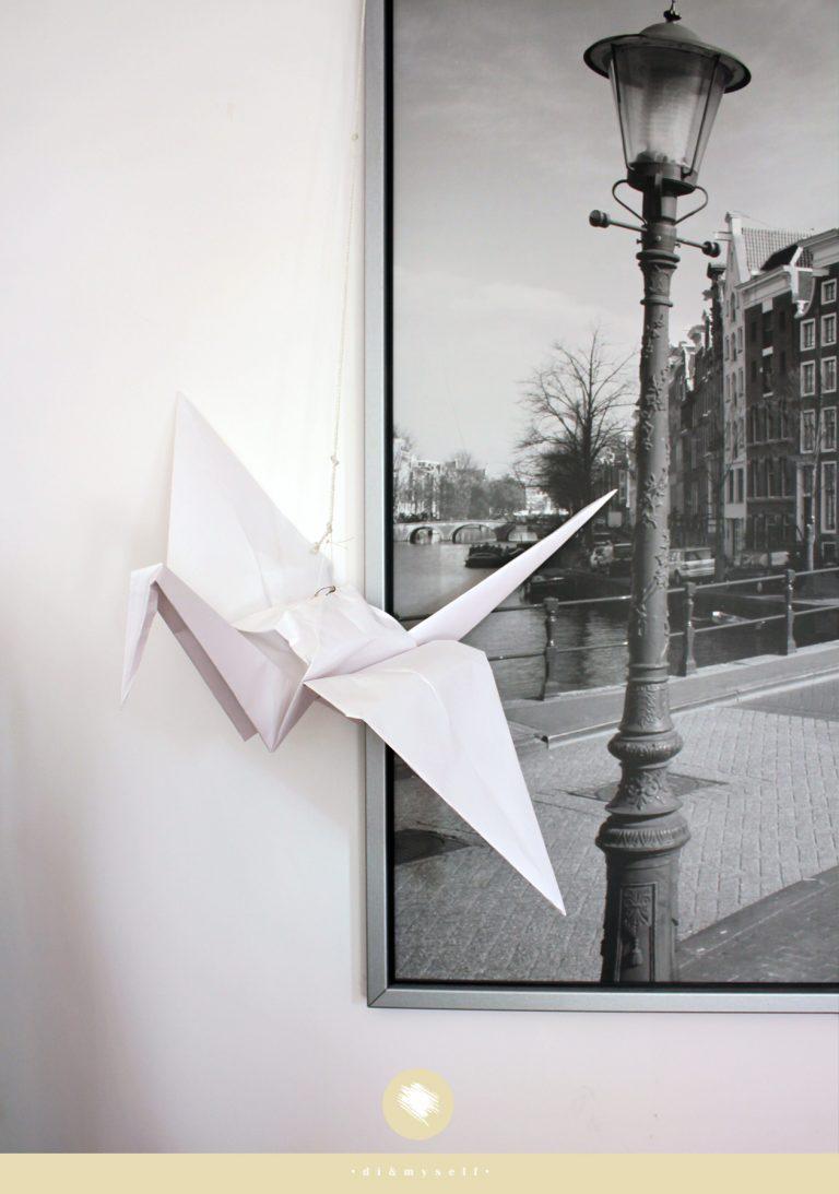 • Origami •