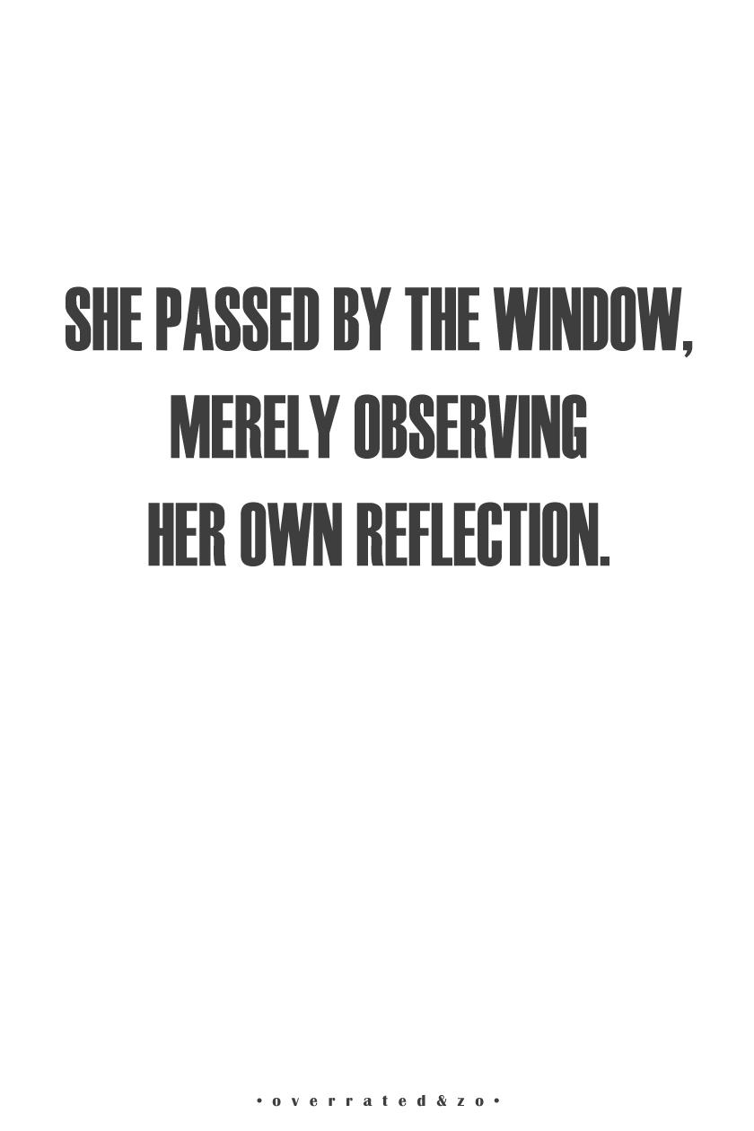• Window of Life •