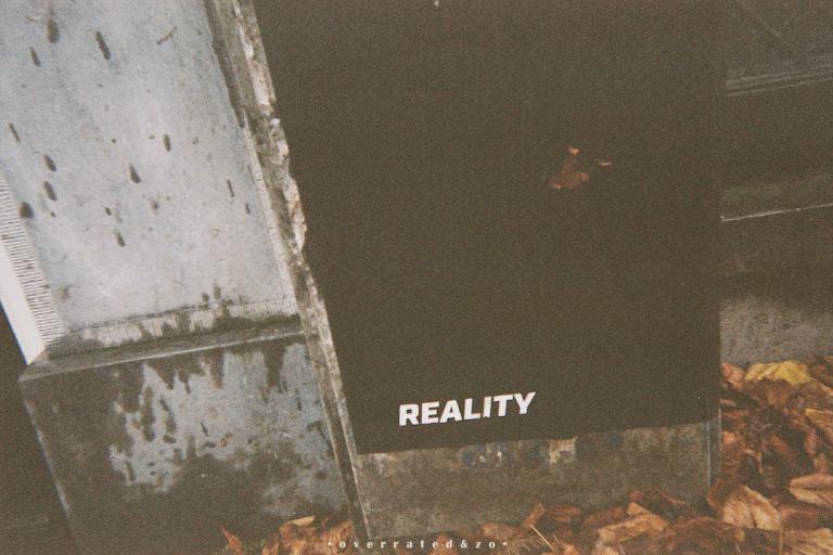 • Reality •